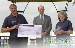 Bath and West Diversification Winners 2007