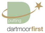 Dartmoor First award winners